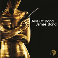 Cover of the track Best of Bond… James Bond