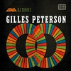 Cover of the album Fania DJ Series: Gilles Peterson