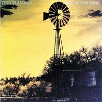 Couverture du titre Free as the Wind