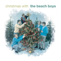 Couverture du titre Christmas With the Beach Boys
