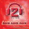 Cover of the album Love, Love, Love