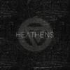 Cover of the album Heathens - Single