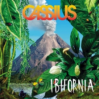 Cover of the track Ibifornia