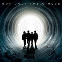 Cover of the track The Circle