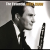 Couverture de l'album The Essential Artie Shaw