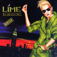 Couverture du titre Lime: The Greatest Hits (Remix)