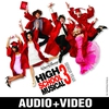 Couverture de l'album High School Musical 3: Senior Year (Audio + Video) [Original Motion Picture Soundtrack]