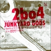 Cover of the album Junkyard Gods