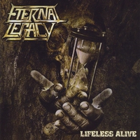 Couverture du titre Lifeless Alive