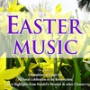 Cover of the album Easter Music