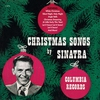 Cover of the album Christmas Songs by Sinatra