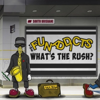 Cover of the track What's the Rush?