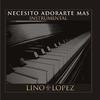 Cover of the album Necesito Adorarte Mas (Instrumental)