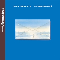 Cover of the track Communiqué