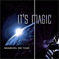 Couverture du titre It's Magic