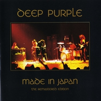 Cover of the track Made In Japan (The Remastered Edition) [Live]