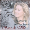 Cover of the album Footprints in the Snow - Single