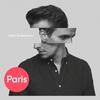 Couverture de l'album Paris - Single