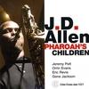 Couverture de l'album Pharaoh's Children