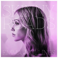 Cover of the track Skinny Roads - Single