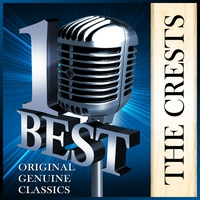 Cover of the track Ten Best Series - The Crests