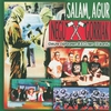 Cover of the album Salam, Agur