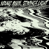 Couverture de l'album Strange Light - EP