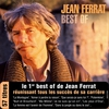 Couverture de l'album Best of Jean Ferrat - 57 titres