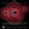 Couverture de l'album Sleepless Nights - EP