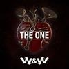 Couverture de l'album The One (Radio Edit) - Single