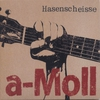 Cover of the album a-Moll