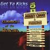 Couverture de l'album Get Ya Kicks (Classics of the 60's & 70's)