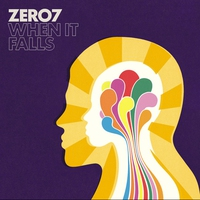 Cover of the track When It Falls