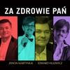 Cover of the track Za zdrowie Pań