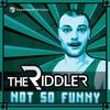 Couverture de l'album Not So Funny - EP - Single