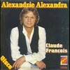 Cover of the track Alexandrie, alexandra