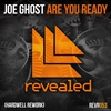 Cover of the album Are You Ready (Hardwell Rework) - Single