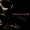 Couverture de l'album Doom in Nation