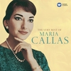 Couverture de l'album The Very Best of Maria Callas