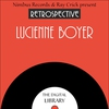 Cover of the album A Retrospective Lucienne Boyer
