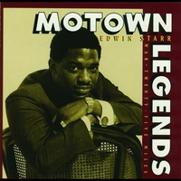 Cover of the track Motown Legends: War - Twenty-Five Miles