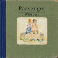 Cover of the track Whispers (Deluxe Version)