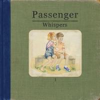 Couverture du titre Whispers (Deluxe Version)