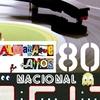 Cover of the album Almanaque Años 80
