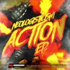 Cover of the album Action - EP