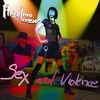Couverture de l'album Sex and Violence