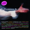 Cover of the album El Flamenco Es Universal