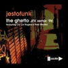 Cover of the album The Ghetto (Featuring Ce Ce Rogers & Fred Wesley) - EP