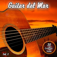 Cover of the track Guitar del Mar, Vol. 2 (Chillout Island Lounge)