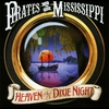 Cover of the album Heaven and a Dixie Night